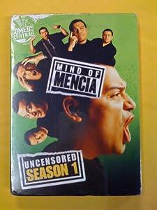 Mind of Mencia: Season One (Uncensored)
