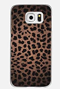 Nukkads 3D Designer Printed Back Cover for Samsung Galaxy S6 Edge