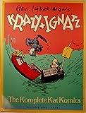 Geo. Herriman's Krazy and Ignatz: The Komplete Kat Komics, Vol. 1, 1916 (0913035483) by Herriman, George