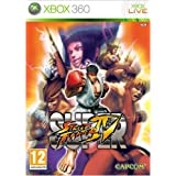 Super Street Fighter IV (Xbox 360)by Capcom