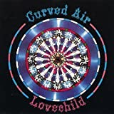 Lovechild by Curved Air (1993-10-19)