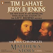 Matthew's Story: The Jesus Chronicles | [Tim LaHaye]
