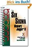Six Sigma Memory Jogger II: A Pocket...