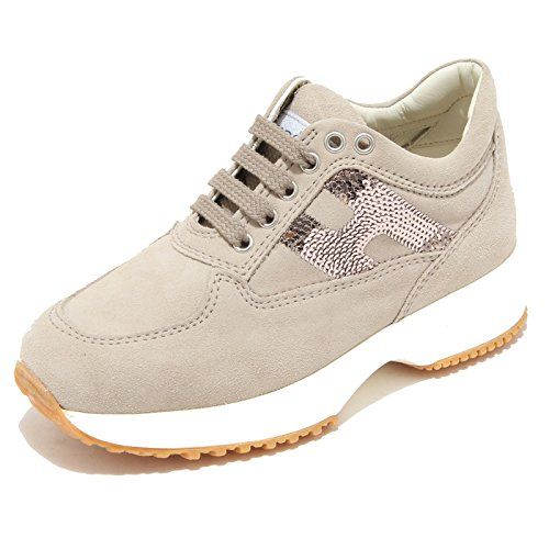 3435I sneakers bimba HOGAN JUNIOR interactive altra versione scarpe shoes kids [28]