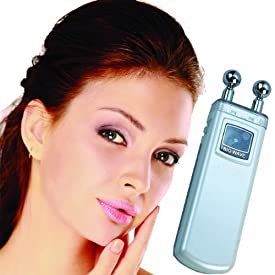 Instant Facelift Handeld Double-rod Wrinkle Removal Machine Portable Beauty Equipment