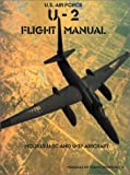 img - for U-2 Flight Manual: Models U-2C and U-2F Aircraft (Manuals of Flight) book / textbook / text book