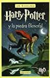 Harry Potter y la piedra filosofal (8478886540) by J. K. Rowling