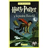 Harry Potter y la Piedra Filosofal = Harry Potter and the Sorcerer's Stone: 1by J. K. Rowling
