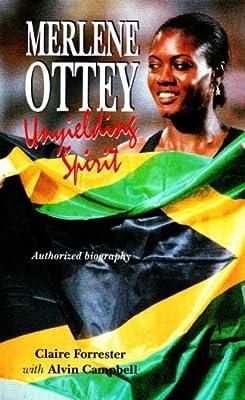 Merlene Ottey: Unyielding spirit