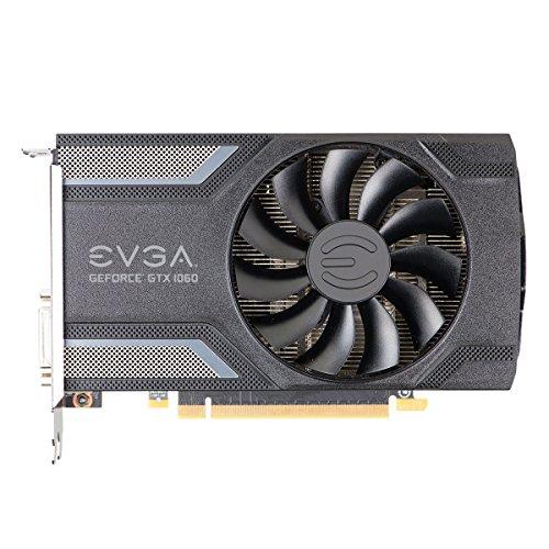 EVGA GeForce GTX 1060 6GB 6 GB SC GAMING Video Card