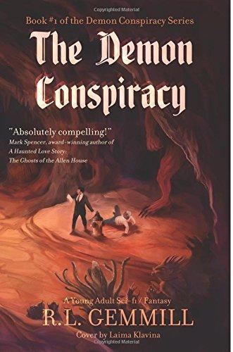 The Demon Conspiracy (The Demon Conspiracy Series) (Volume 1)