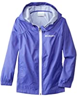 Columbia Big Girls' Girls Switchback Rain Jacket