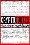 Cryptoquotes: Classic Cryptogram Coll...