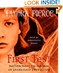 First Test: Book 1 of the Protector o...