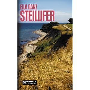 eBook Cover für  Steilufer Angerm uuml llers zweiter Fall