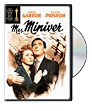 Mrs Miniver [DVD] [Region 1] [US Import] [NTSC]