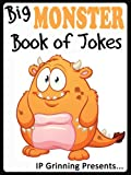 Big Monster Book of Jokes for Kids. (Joke Books for Kids 24)