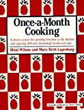 Once-A-Month Cooking (0312584784) by Wilson, Mimi