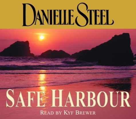 Safe Harbour (Danielle Steel) (Danielle Steel Books On Cd compare prices)