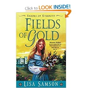 """Fields of Gold"" by Lisa Samson :Book Review"