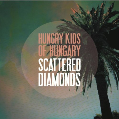 Scattered Diamonds (Alcopop Remix)