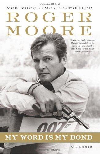 Roger Moore B001AO0I2U/