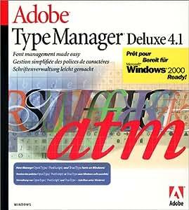 ATM Deluxe 4.1 mehrsprachig
