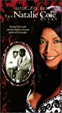 Livin For Love - The Natalie Cole Story [VHS]
