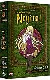 echange, troc Negima le maitre magicien, box 2 - Edition 2 DVD + 1 Livret + 5 Cartes Negima