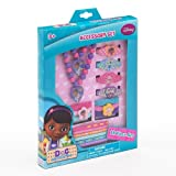 Doc Mcstuffins Hair and Jewelry Box Set