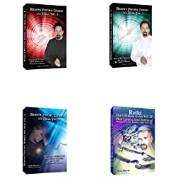 Remove Psychic Debris Certification Program Become a Psychic Debris Healer