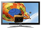 Samsung LN46C750 46-Inch 1080p 3D LCD HDTV (Black)