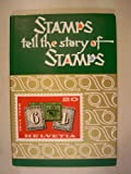 Stamps tell the story of stamps