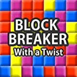 Reviews for Block Breaker With a Twist