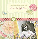 img - for Designer Scrapbooks with Brenda Walton book / textbook / text book