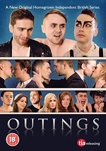Outings [Edizione: Regno Unito]
