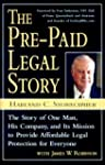 The Pre-Paid Legal Story: the Story o...