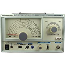 Parts Express RF Signal Generator
