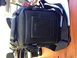 Lowepro 2145910 Bag, Ex 120 Camera Bag, Black Nylon