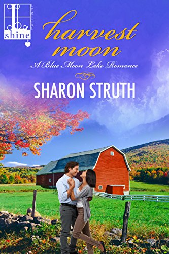 Harvest Moon by Sharon Struth ebook deal