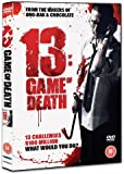 13: Game of Death [DVD]