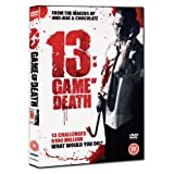13: Game of Death [DVD]by Krissada Terrence