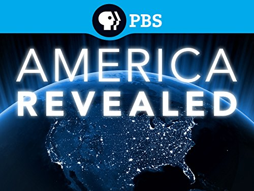 America Revealed Season 1