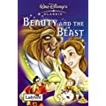 Beauty and the Beast (Disney Classics)