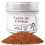 Taste of Cyprus Seasoning & Spice