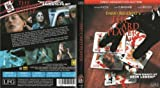 THE CARD PLAYER - Blu-Ray - Uncut !
