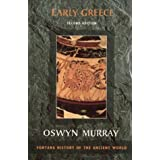 Early Greece (Fontana History of the Ancient World)by Oswyn Murray