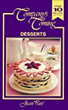 Desserts (Company's Coming) (0969069553) by Pare, Jean
