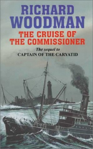 Cruise of the Commissioner (Sequel to, Captain of the Caryatid)
