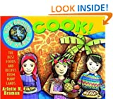 Kids Around the World Cook: The Best Foods and Recipes from Many Lands